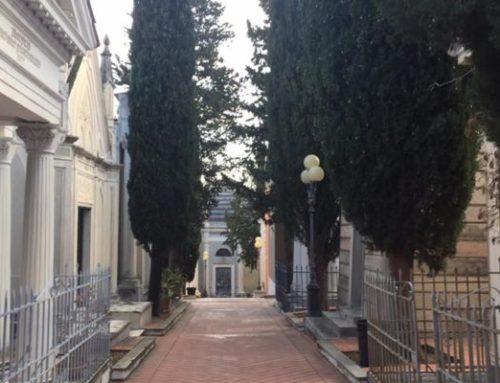 Cimitero Cassano: è stato un argomento spiacevole e continua ad esserlo